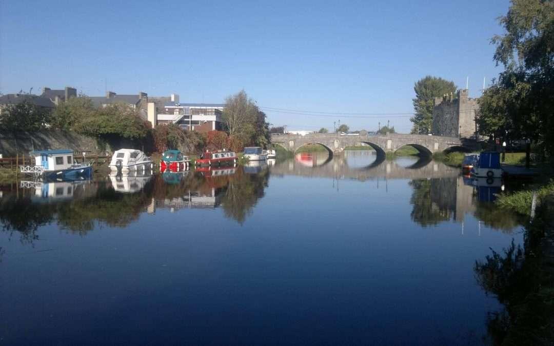 Athy Town – Waterways Tourism