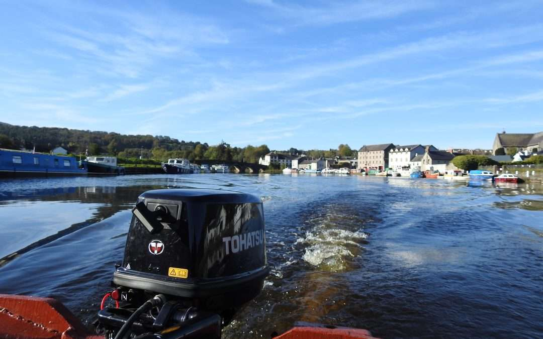 Carlow Boat Tours