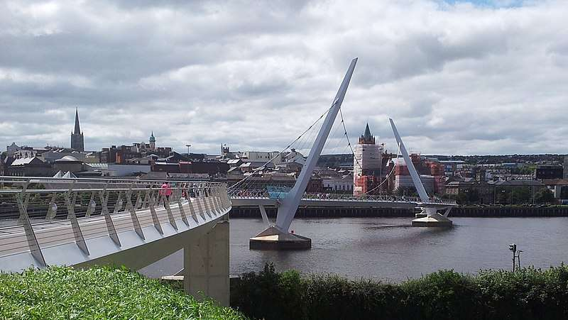 Derry / Londonderry Boat Tours