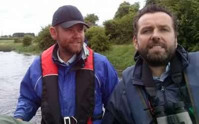 List of Kildare Boat Tours